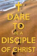 dare to be a discile